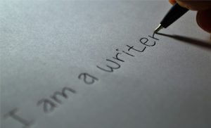 If you're not going to follow writing rules, you should at least know what you're doing.